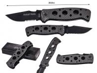 Тактический нож RUI 19221 Tactical Folding Knife 85 mm (Испания)