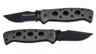 Тактический нож RUI 19221 Tactical Folding Knife 85 mm (Испания) по лучшей цене