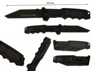Тактический нож RUI Semi-Tanto RK-19035 (Испания)