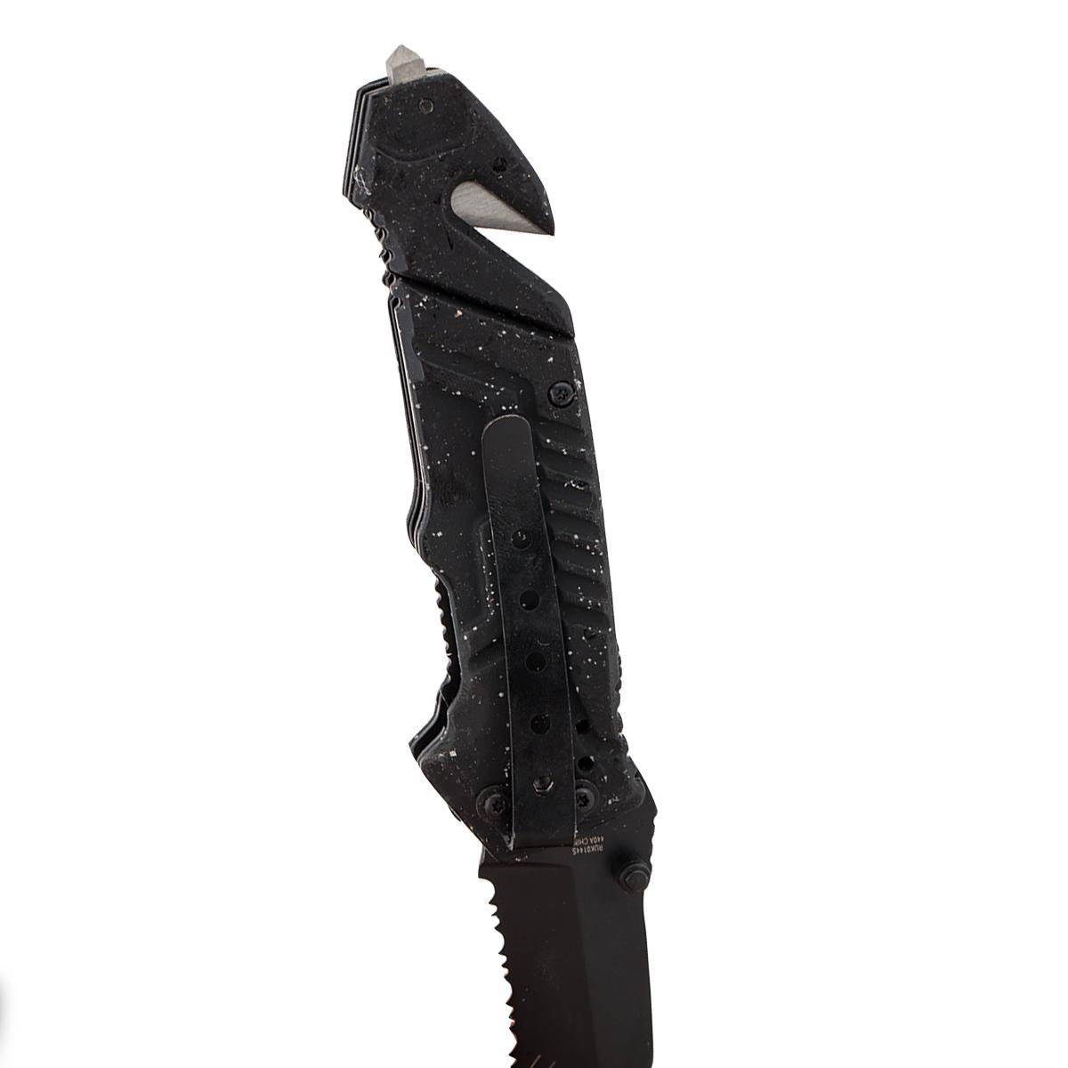 Тактический нож Ruko® Shark® 0144 Rescue Knife (Канада) - купить по низкой цене