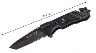 Тактический нож танто RUI RK-19549 Altamaha