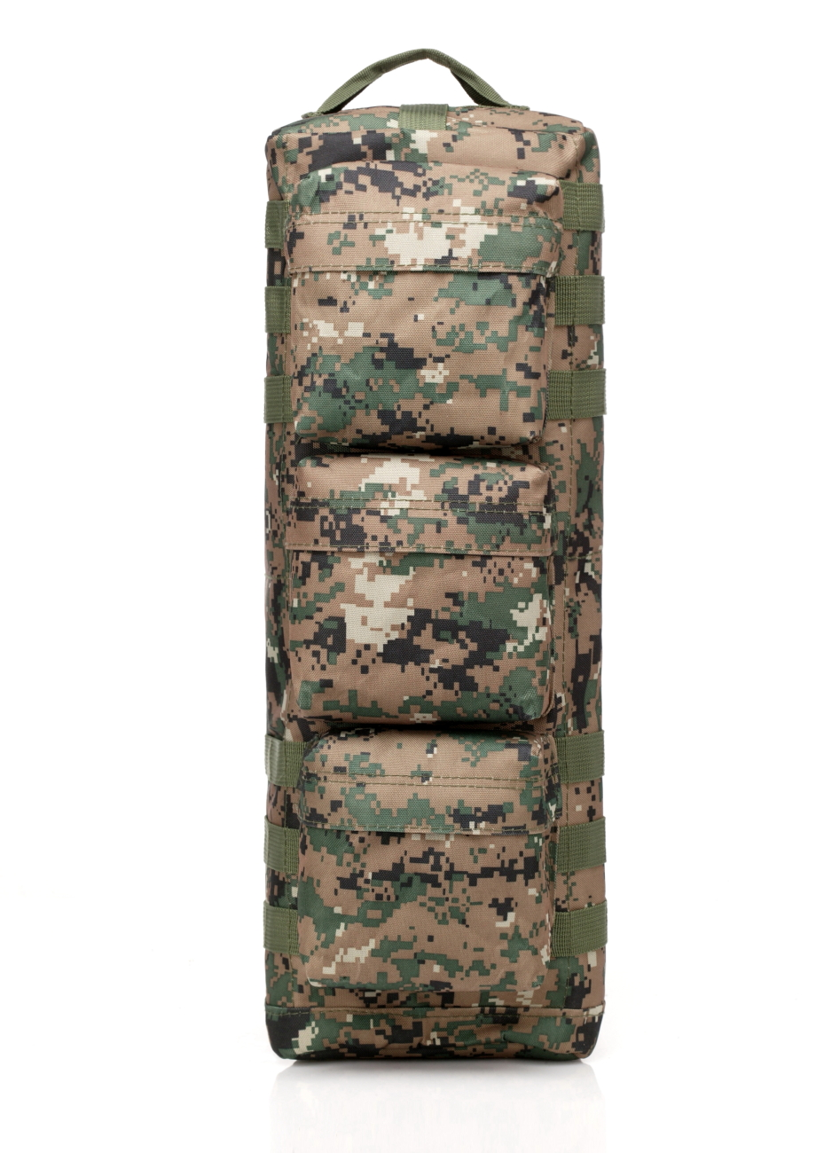 Тактический охотничий рюкзак для ружья недорого
