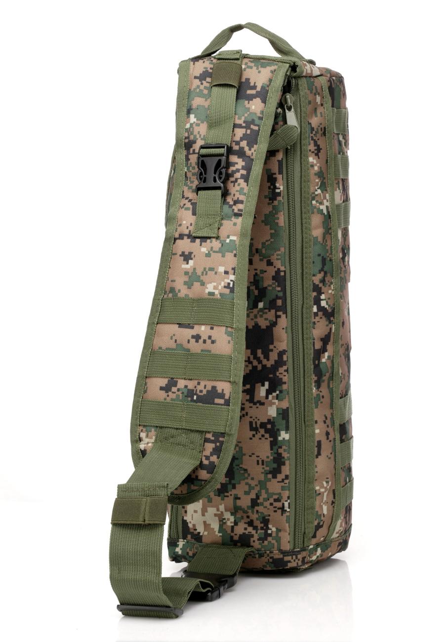 Тактический охотничий рюкзак для ружья с доставкой