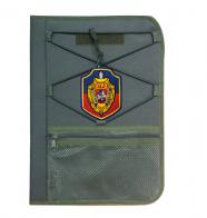 Тактический планшет с нашивкой УГРО
