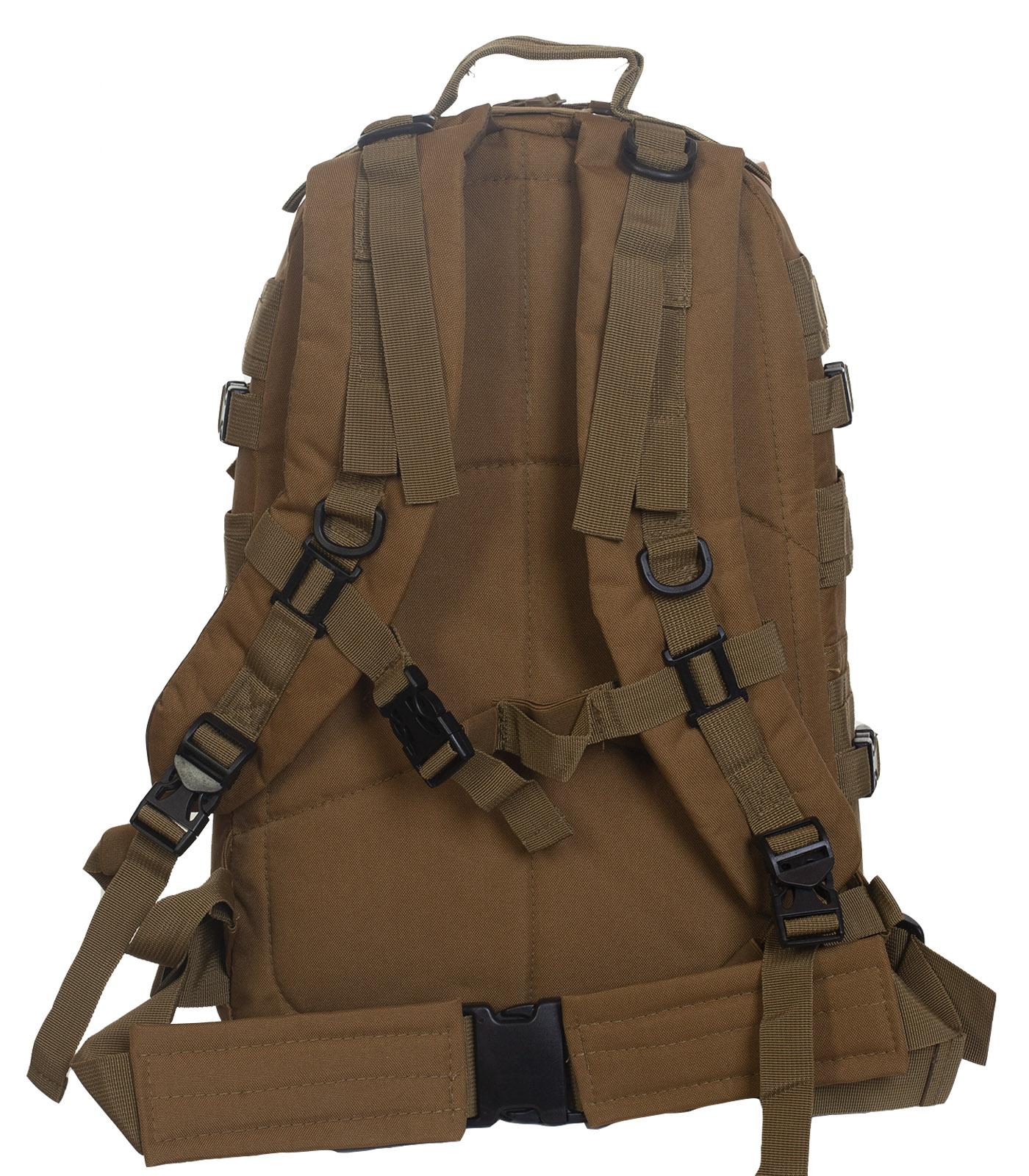 Тактический походный рюкзак BLACKHAWK - купить онлайн