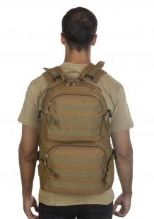 Тактический походный рюкзак BLACKHAWK - оптом и в розницу
