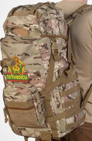 Тактический проверенный рюкзак Погранвойска - купить с доставкой