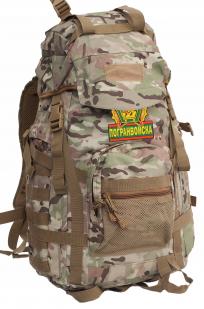 Тактический проверенный рюкзак Погранвойска - заказать с доставкой