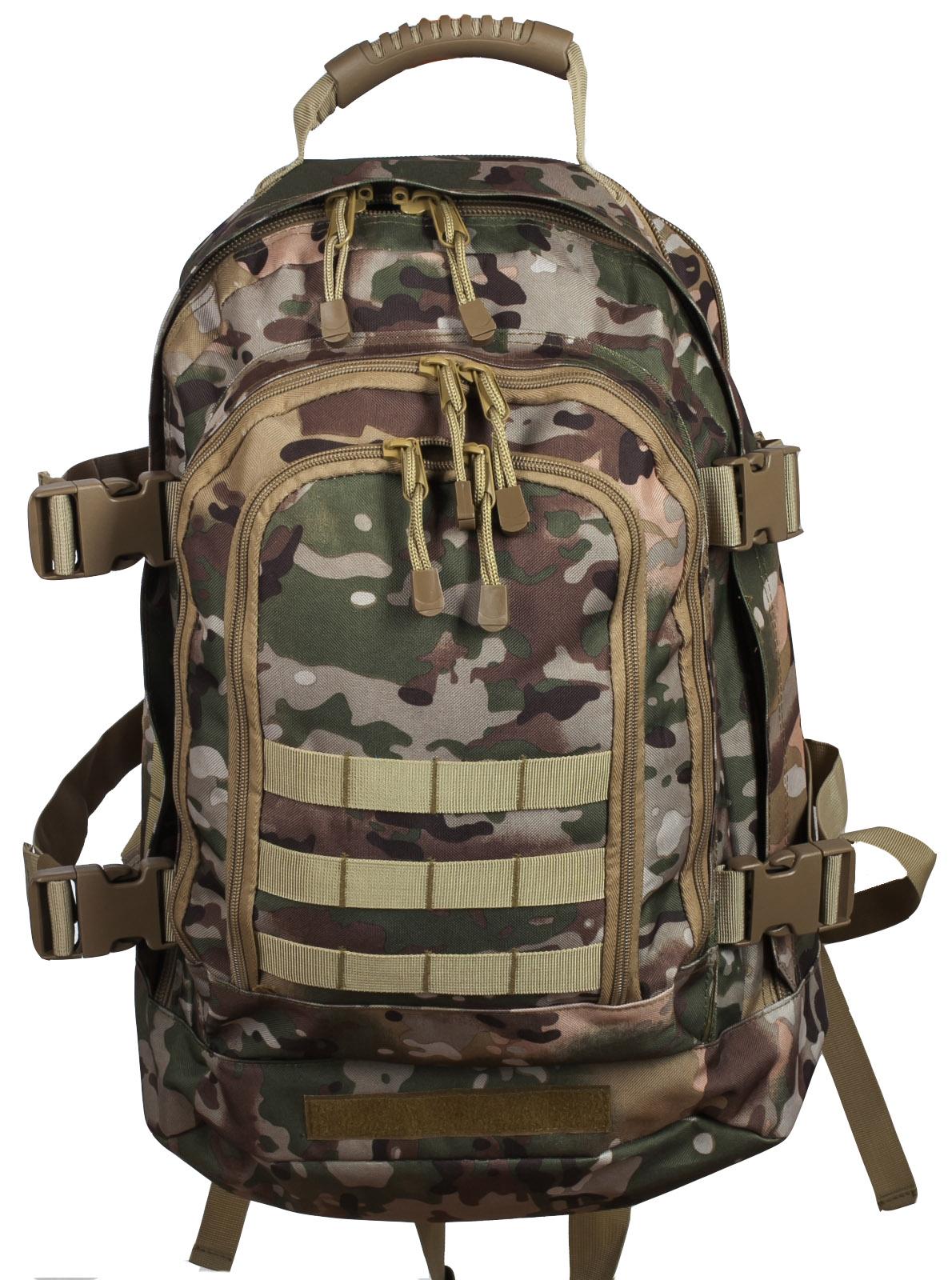 Тактический ранец 3-Day Expandable Backpack 08002A OCP от Военпро