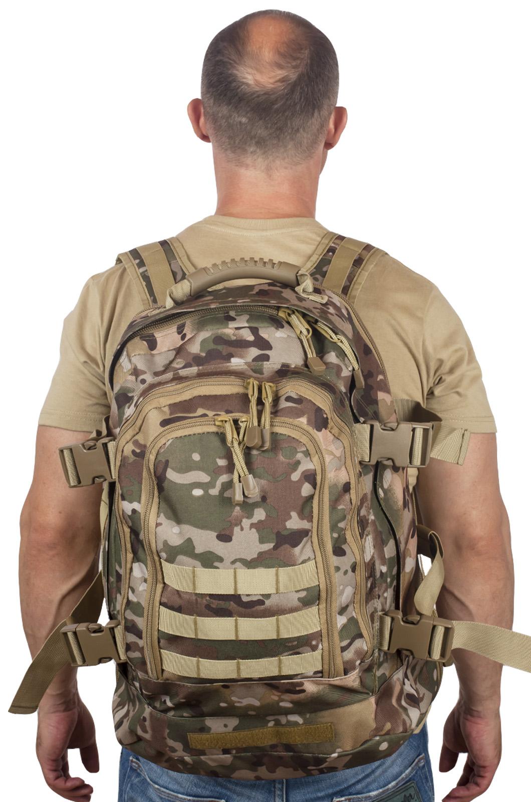Купить тактический ранец 3-Day Expandable Backpack 08002A OCP