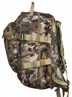 Тактический ранец 3-Day Expandable Backpack 08002A OCP с эмблемой МВД оптом в Военпро