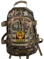 Тактический ранец 3-Day Expandable Backpack 08002A OCP с эмблемой СССР