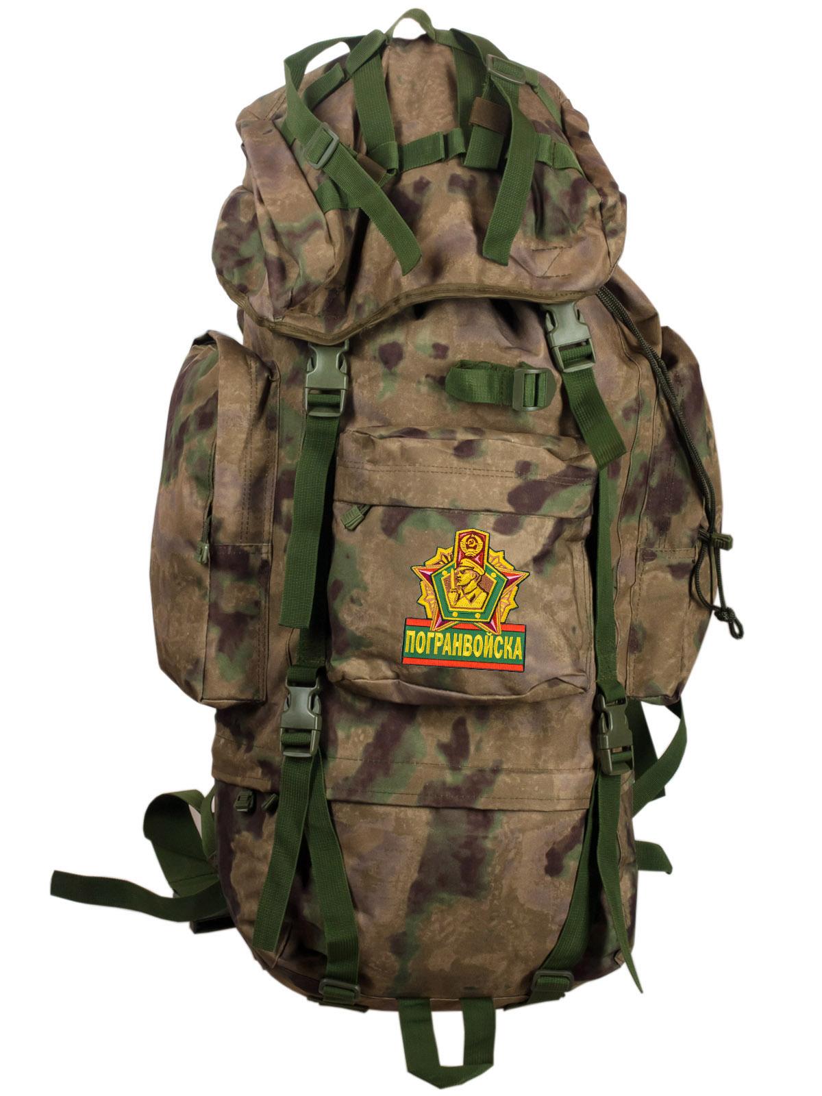 Тактический ранец-рюкзак пограничнику - заказать в подарок