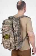 Тактический рейдовый рюкзак с нашивкой Танковые войска