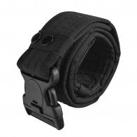 Тактический ремень с липучкой Utility Belt (черный)