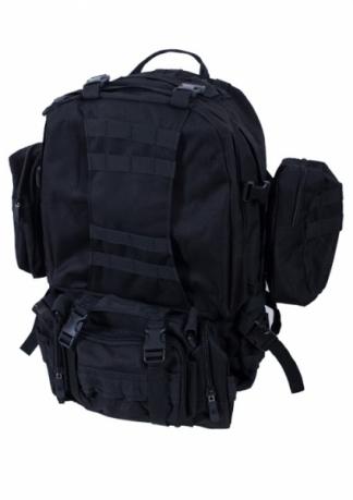 Тактический рюкзак Assault-3D NBG