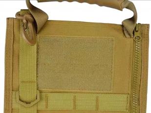 Тактический рождественский носок (хаки-песок)