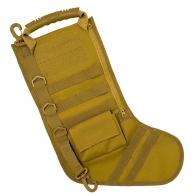 Тактический носок MOLLE (хаки-песок)
