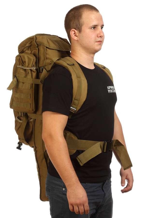 Тактические рюкзаки по низким ценам