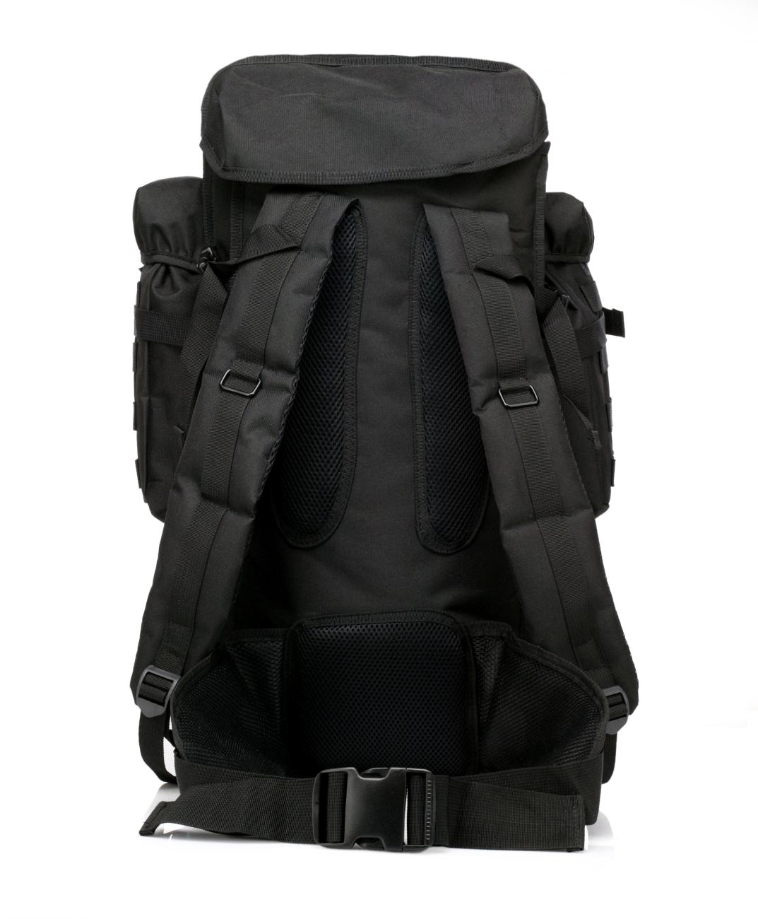 Тактический рюкзак 9.11 с отделением под карабин без переплаты