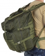 Тактический рюкзак BW Backpack Mission (35 литров, олива)