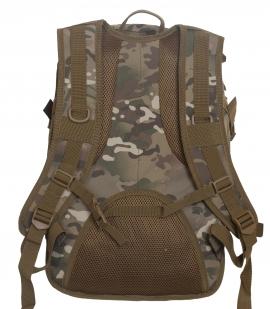 Тактический рюкзак для мужчин камуфляжа Multicam CP - недорого