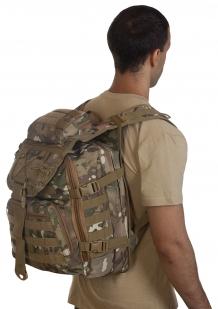Тактический рюкзак для мужчин камуфляжа Multicam CP с доставкой