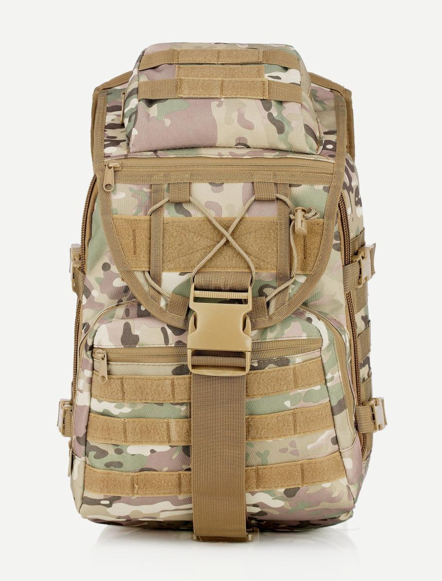 Тактический рюкзак для мужчин под ноутбук недорого