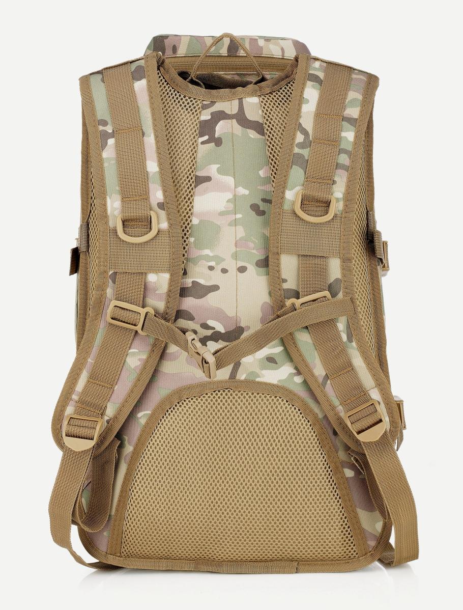 Тактический рюкзак для мужчин под ноутбук с доставкой