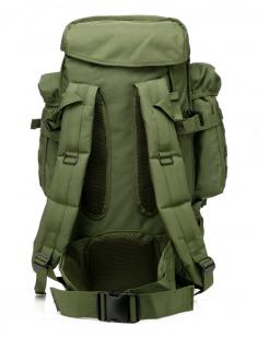 Тактический рюкзак для охоты с чехлом под ружьё оптом и в розницу