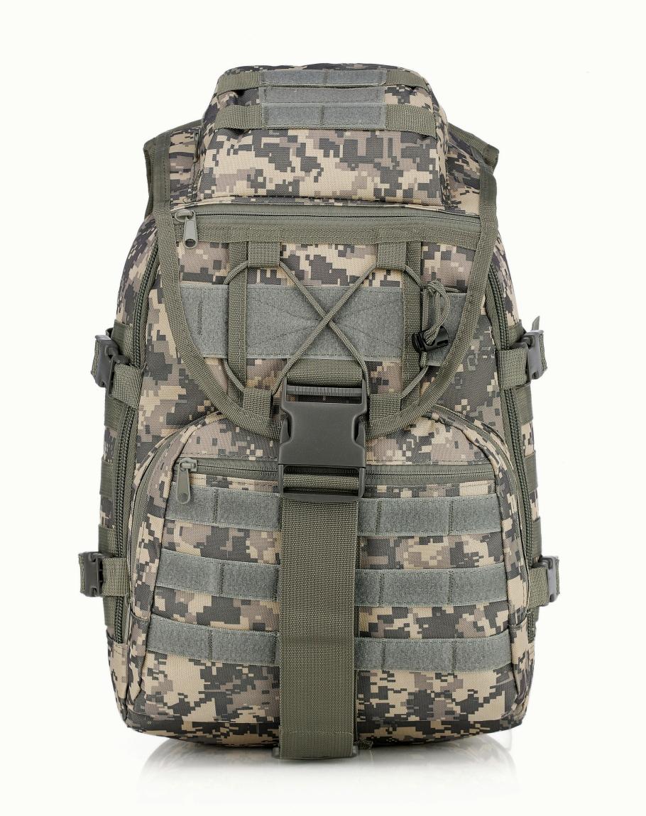 Тактический рюкзак для пешего похода под ноутбук недорого