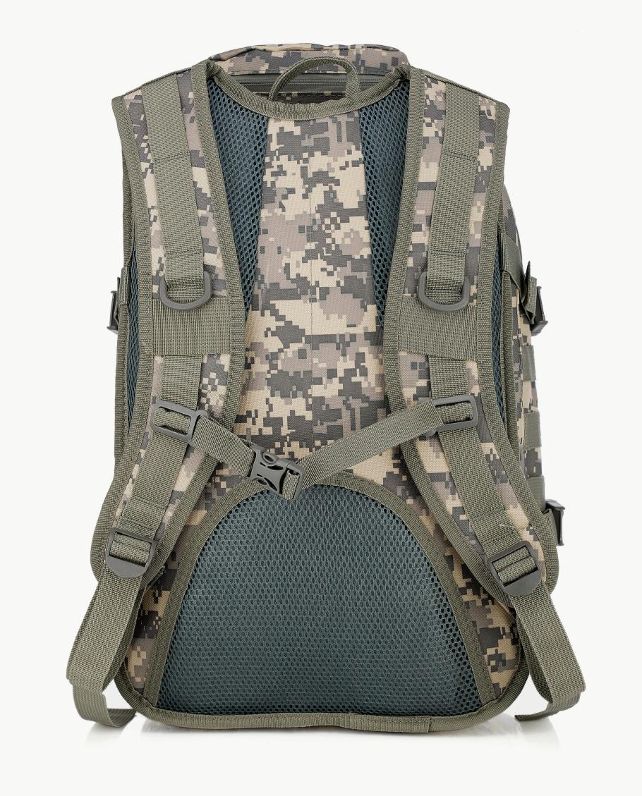 Тактический рюкзак для пешего похода под ноутбук оптом и в розницу