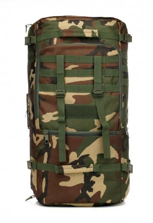 Тактический рюкзак для похода MOLLE недорого