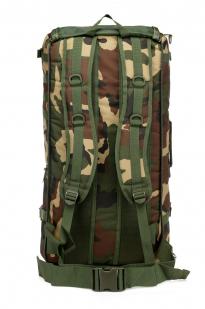 Тактический рюкзак для похода MOLLE с доставкой