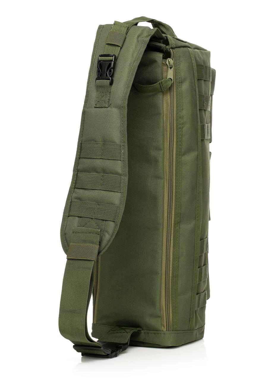 Тактический рюкзак для ружья сдоставкой