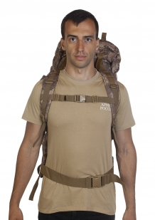 Тактический рюкзак для рыбалки камуфляжа Krуptek -недорого