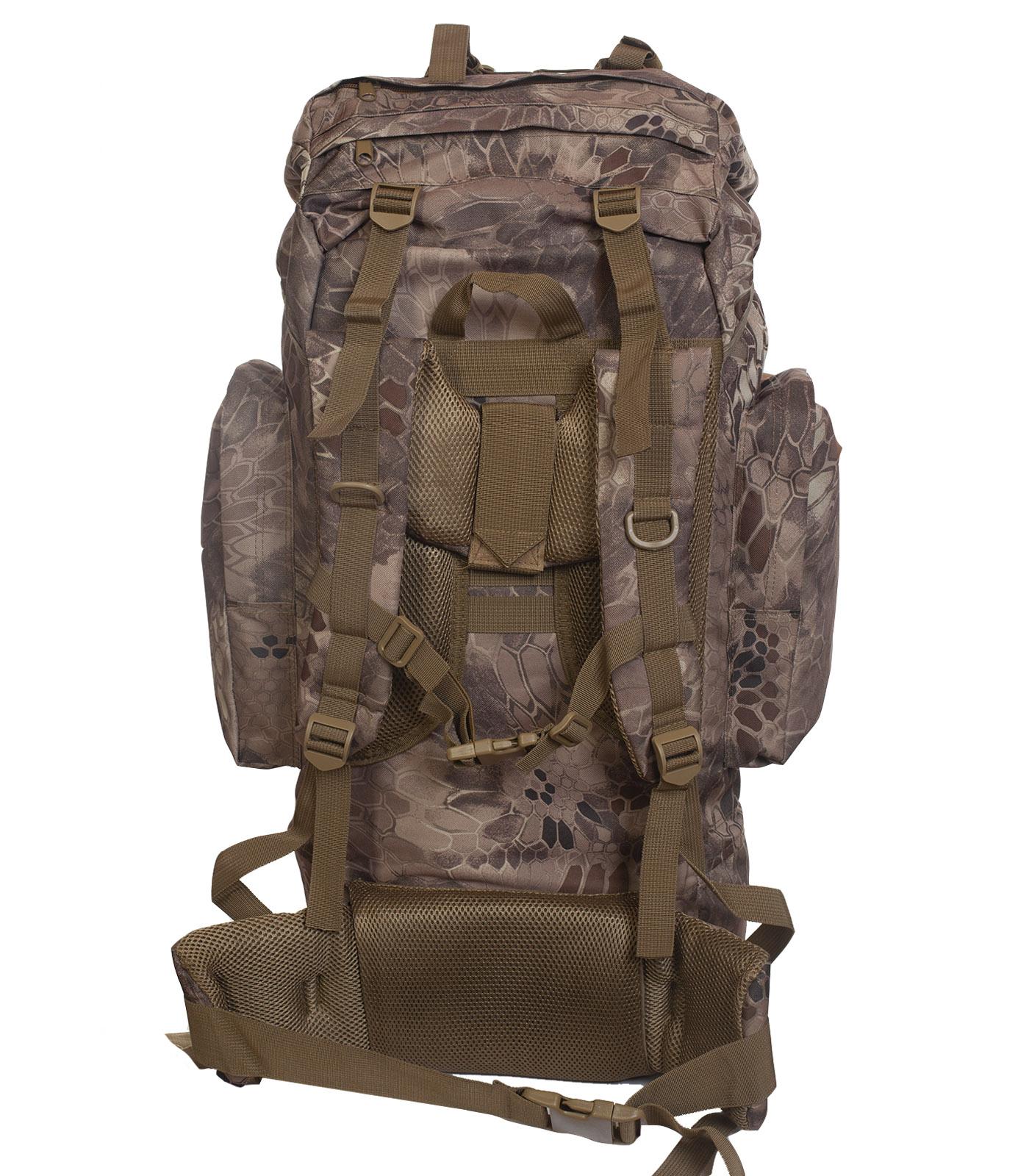 Тактический рюкзак для рыбалки камуфляжа Krуptek - оптом и в розницу