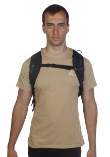 Тактический рюкзак камуфляжа Black Multicam - в Военпро
