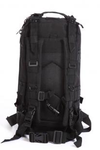 Тактический рюкзак Молле (черный)