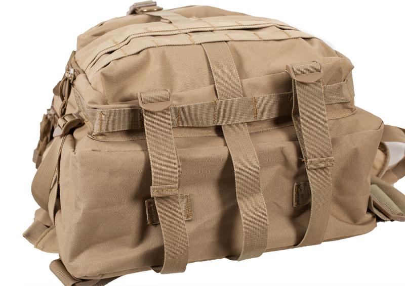 Тактический рюкзак ROGISI 10r30 хаки - песок