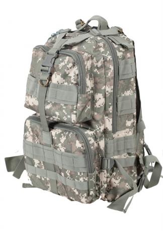 Армейский рюкзак НАТО
