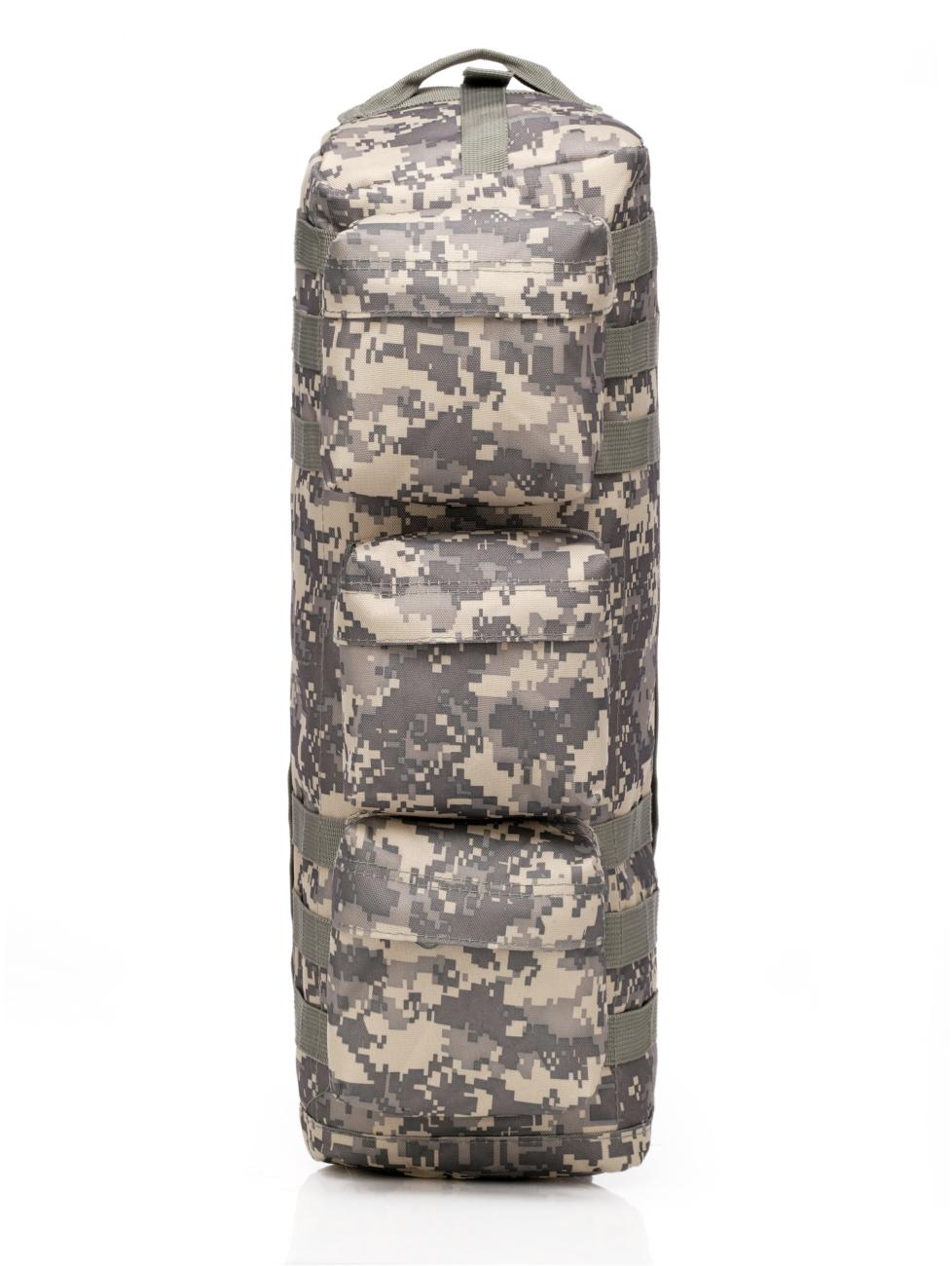 Тактический рюкзак охотника для ружья недорого