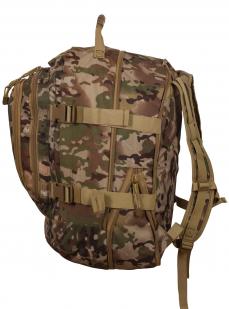 Тактический рюкзак разведчика 3-Day Expandable Backpack 08002B Multicam с эмблемой МВД заказать в Военпро