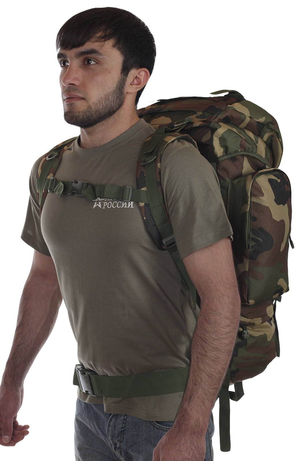 Заказать тактический рюкзак рейдовый камуфляж CCE