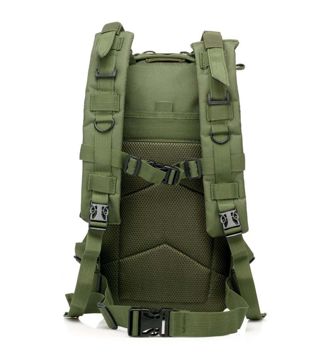 Тактический рюкзак рыбакам и охотникам с доставкой по России