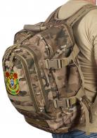 Тактический рюкзак с нашивкой Погранслужба