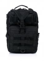 Тактический рюкзак туриста с анатомической лямкой