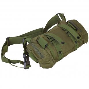 Тактический рюкзак US Assault хаки-олива