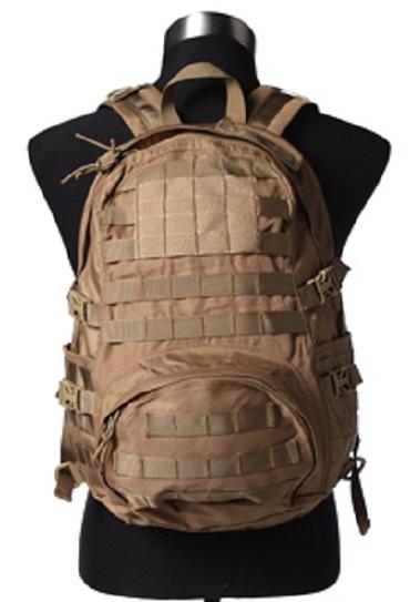 Тактический рюкзак Warthog хаки - песок