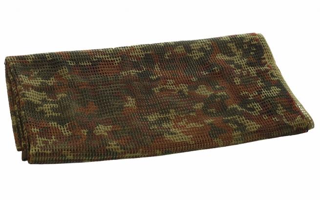 Тактический шарф-сетка